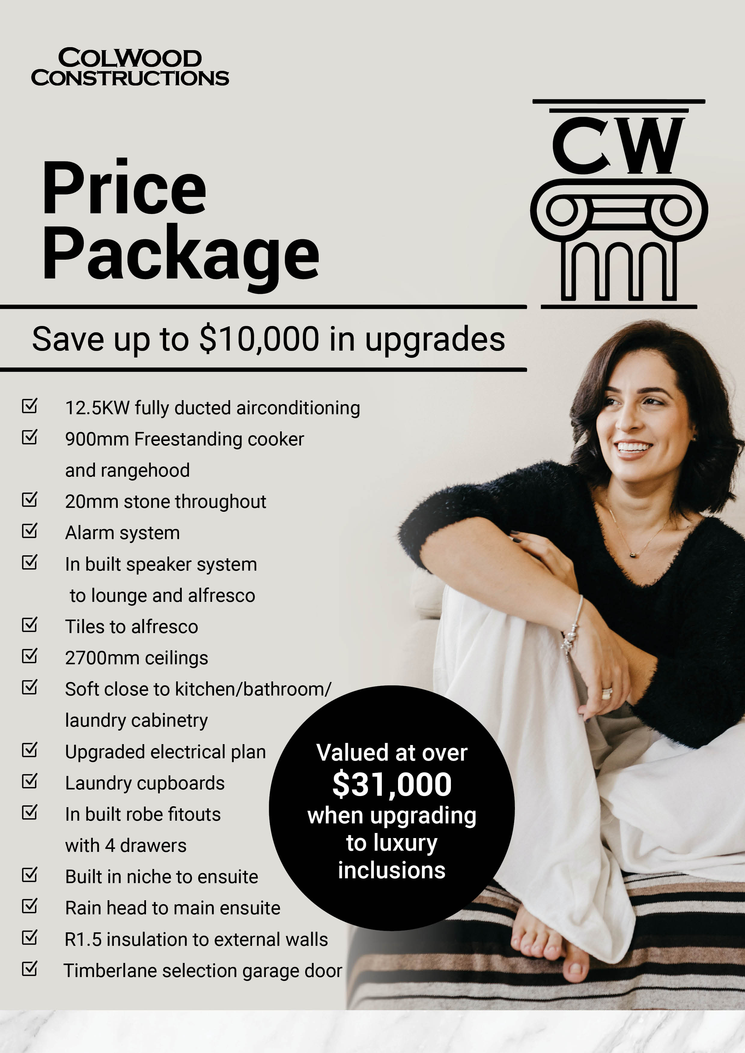 Price package